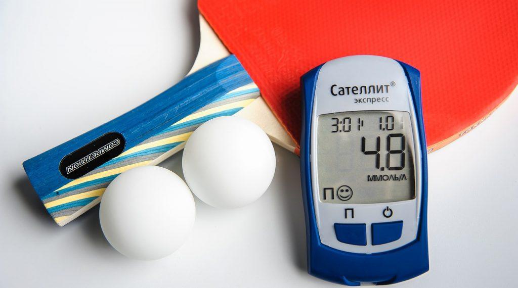 diabetes, the meter, elta