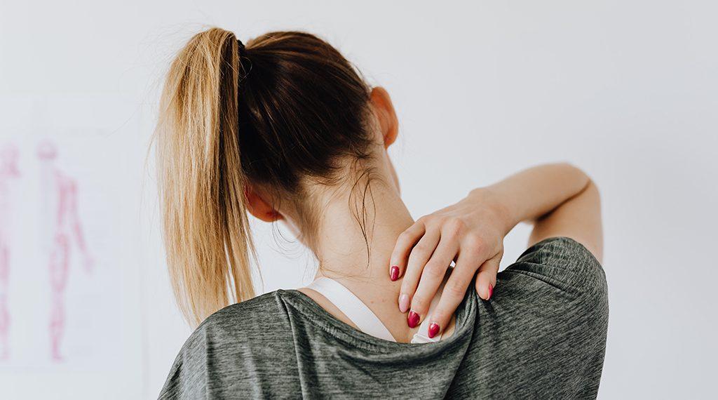 lowerback pain